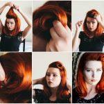 Ja nav laika mazgāt: 7 frizūru idejas, kā paslēpt taukainus matus 12