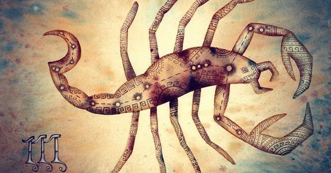 5 iemesli, kādēļ Skorpioni ir lieliski draugi 2