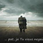 Aizkustinošs veltījums mūsu vecākiem un vecvecākiem - bildēs 15