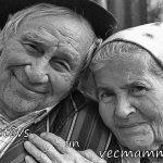 Aizkustinošs veltījums mūsu vecākiem un vecvecākiem - bildēs 16