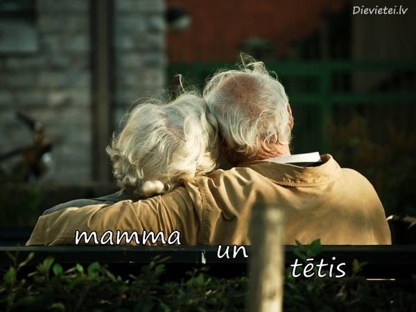 Aizkustinošs veltījums mūsu vecākiem un vecvecākiem - bildēs 17