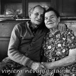 Aizkustinošs veltījums mūsu vecākiem un vecvecākiem - bildēs 18
