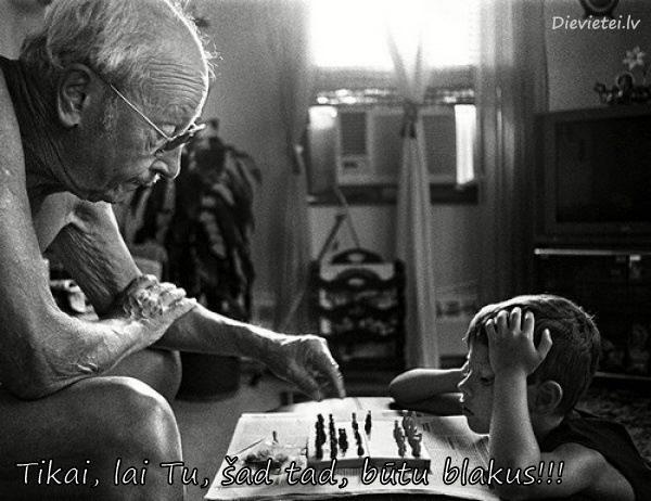 Aizkustinošs veltījums mūsu vecākiem un vecvecākiem - bildēs 19