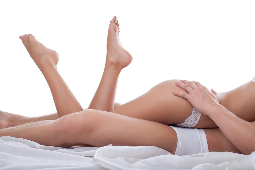 8 iemesli, kāpēc vajag biežāk nodarboties ar seksu 2