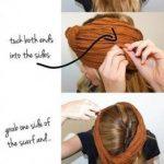 25 matu sakārtojuma viltības dažu minūšu laikā 25