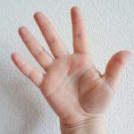 Jūsu rokas izmērs var daudz ko pastāstīt par jūsu personību  Vajag tikai ieskatīties 3