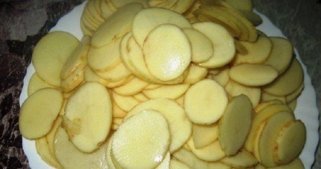 Iespējams labākais veids kā pagatavot kartupeļus 2