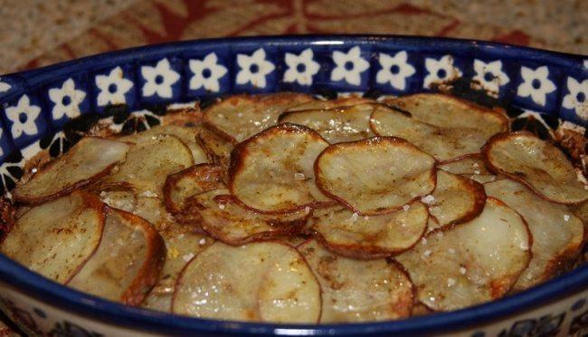 Iespējams labākais veids kā pagatavot kartupeļus 5