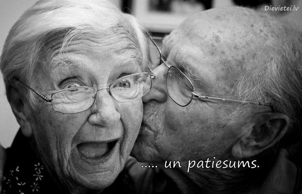 Aizkustinošs veltījums mūsu vecākiem un vecvecākiem - bildēs 4