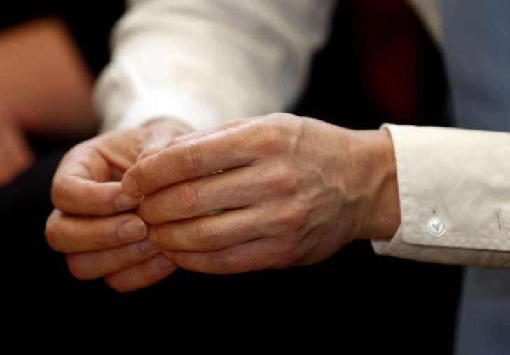 Jūsu rokas izmērs var daudz ko pastāstīt par jūsu personību  Vajag tikai ieskatīties 5