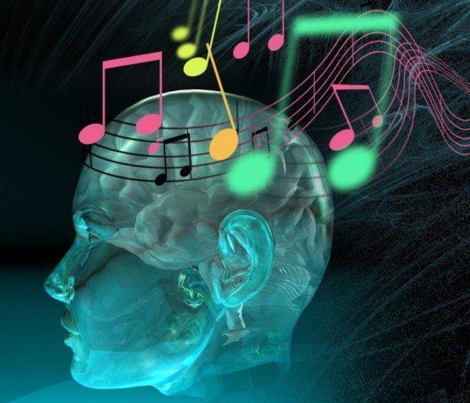 Mūzikas ietekme uz cilvēka smadzenēm: 4 interesantas skaņu īpašības 2