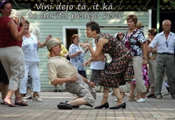 Aizkustinošs veltījums mūsu vecākiem un vecvecākiem - bildēs 5