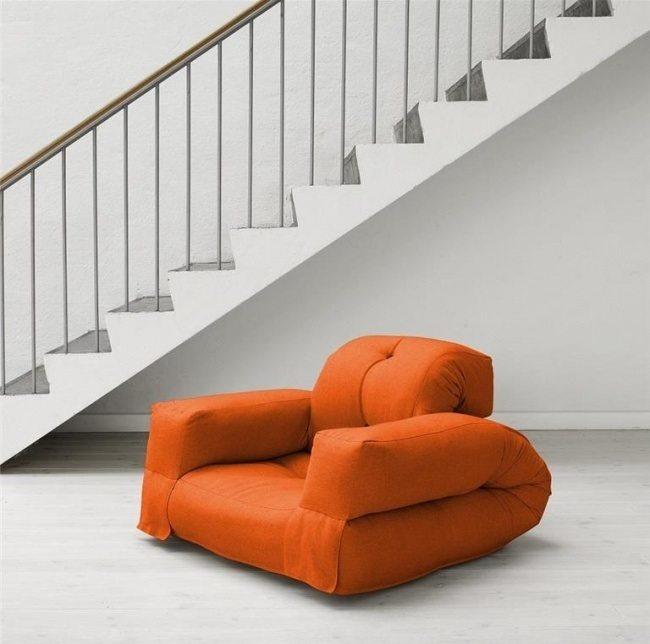 22 oriģinālas idejas mazam dzīvoklītim. Es pat nezināju, ka šādi brīnumi notiek! 6