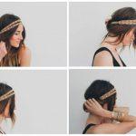 Ja nav laika mazgāt: 7 frizūru idejas, kā paslēpt taukainus matus 5