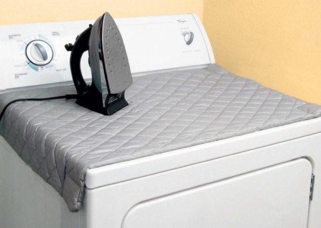 магнитный коврик для глажки одежды