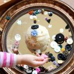 10 vienkāršas lietas ar kurām jūsu bērns spēlēsies ilgāku laiku 7