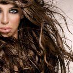 Atbildam uz jautājumu - kā var atjaunot dabīgo matu toni 2