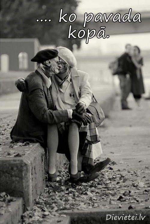 Aizkustinošs veltījums mūsu vecākiem un vecvecākiem - bildēs 7