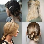 Ja nav laika mazgāt: 7 frizūru idejas, kā paslēpt taukainus matus 6