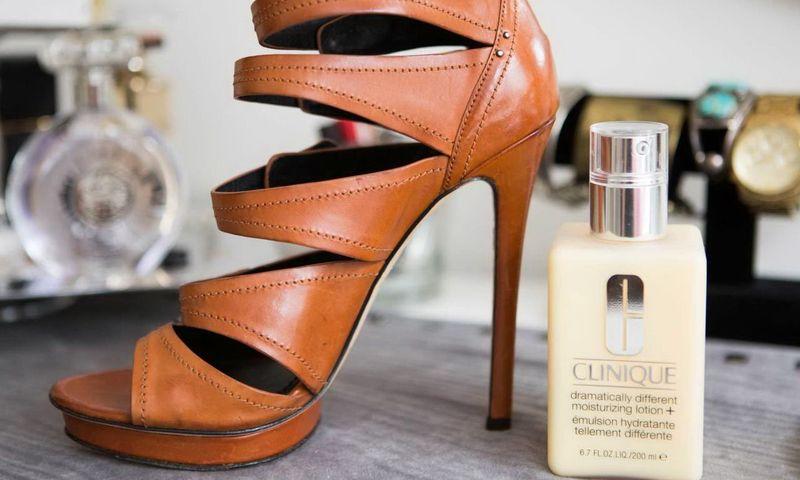 15 viltības, lai jūsu apģērbam un apaviem varētu ilgāk saglabāt ''jaunību'' 1