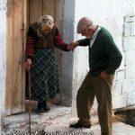 Aizkustinošs veltījums mūsu vecākiem un vecvecākiem - bildēs 8