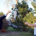 20 iemesli, kādēļ nevar atstāt tēti vienu mājās ar bērniem 15