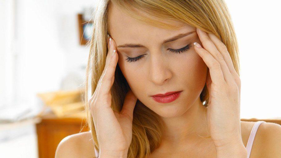 Ak, galvassāpes! 10 ieteikumi, kā tās mazināt 1
