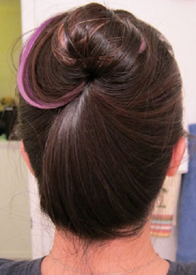 25 matu sakārtojuma viltības dažu minūšu laikā 9