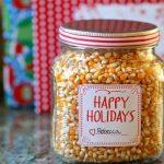 Jaunā gada pārsteigums burciņā. 20 interesantas idejas lieliskai dāvanai 3