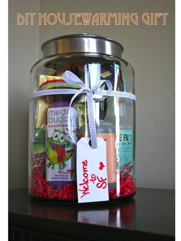 Housewarming-Gift