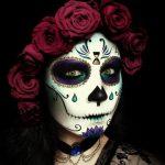 Tas nav vienkārši make-up, bet gan īsts mākslas darbs. 15 vizāžistes Tel Peleg darbi 15