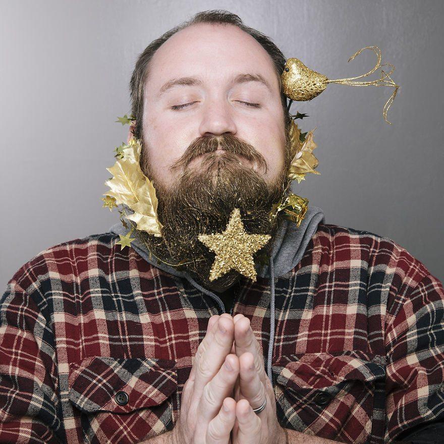 Ziemassvētki bārdās 10