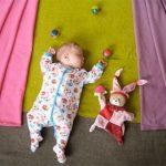 20 fantastiskas idejas kreatīvai zīdaiņu fotosesijai 19