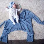 20 fantastiskas idejas kreatīvai zīdaiņu fotosesijai 17