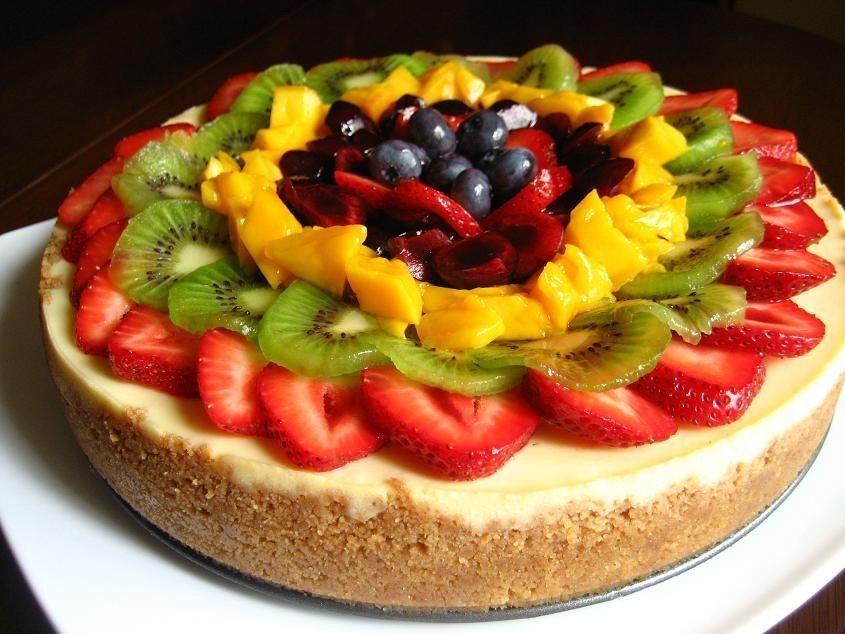 10 vienkārši, bet iespaidīgi veidi kā izdekorēt torti 2