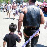 20 iemesli, kādēļ nevar atstāt tēti vienu mājās ar bērniem 20