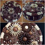 10 vienkārši, bet iespaidīgi veidi kā izdekorēt torti 5