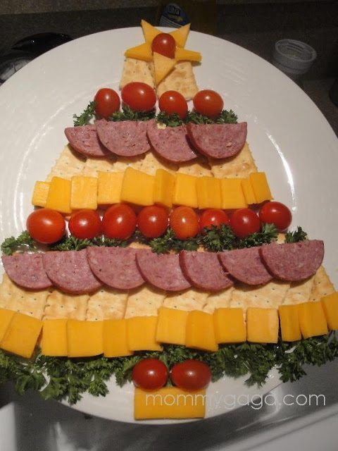 christmas-tree-appetizer-holiday-recipes