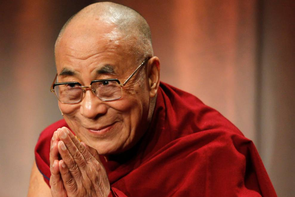15 dzīves mācības no Dalailama 2