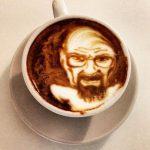 20 fantastiski zīmējumi kafijā 2