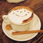 20 fantastiski zīmējumi kafijā 7