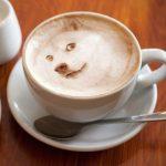 20 fantastiski zīmējumi kafijā 6
