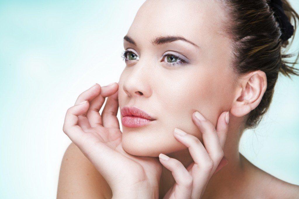 5 pamatnoteikumi tīrai sejas ādai. Saglabā, lai nenozūd! 2