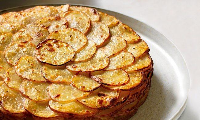 Iespējams labākais veids kā pagatavot kartupeļus 7