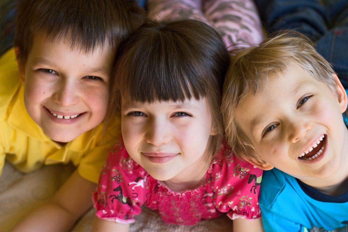 Bērnu horoskops: Viltīgie un ziņkārīgie 13