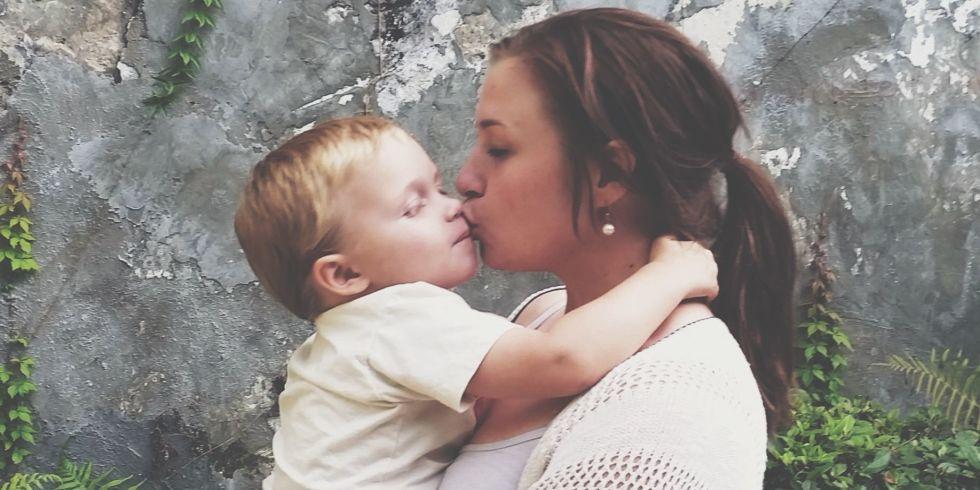 Es esmu jaunā māmiņa, bet neesmu neveiksminiece 1