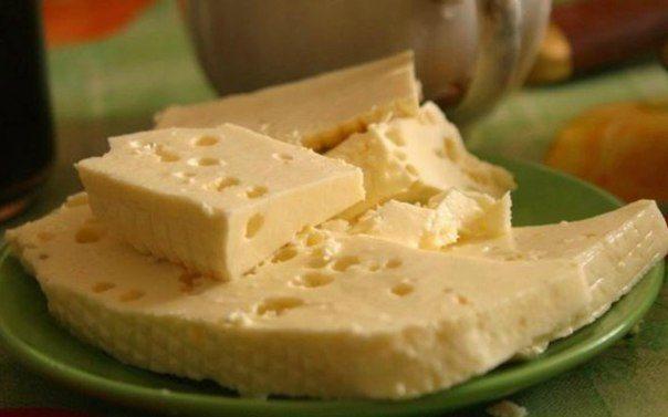 Fantastiski maiga mājas siera recepte 2