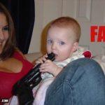 20 piemēri tam, ka ir mammas, kuras ir sliktākas par tēviem 17