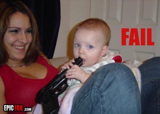 parenting-fail-gun-baby