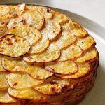Iespējams labākais veids kā pagatavot kartupeļus 1